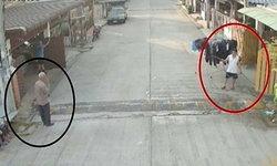มอบตัวแล้ว ลุงหัวร้อนขับรถชนเพื่อนบ้านตาย พยานในรถเผยคำพูดสุดเหี้ยมก่อนก่อเหตุ