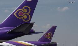 การบินไทยปรับลดเที่ยวบินไปจีนทั้ง 6 เมือง หลังไวรัสโคโรนาระบาด
