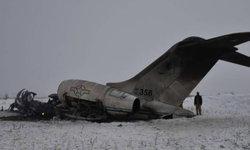 เปิดภาพเครื่องบินทหารสหรัฐฯ ตกในเขตอัฟกานิสถาน ยังไม่ยืนยันถูกตาลีบันยิงตก