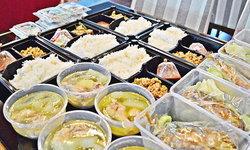 ส่องอาหารเย็นมื้อแรกของคนไทยที่กลับจากอู่ฮั่น ทั้งน่ากินแถมคับแน่นคุณภาพ