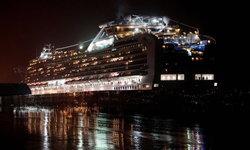 """ไวรัสโคโรนา: ชาวอเมริกันบางส่วนบนเรือ """"ไดมอนด์พรินเซส"""" ปฏิเสธกลับสหรัฐฯ"""