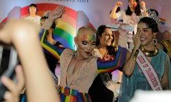 """""""Chiang Mai Pride 2020"""" พื้นที่สีสันแห่งความเท่าเทียม"""