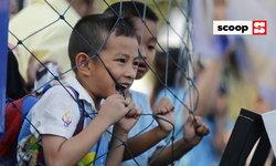 เมื่อสนามฟุตบอลหญ้าเทียมช่วยสานฝันเด็กไทย ความเชื่อที่ไม่หยุดยั้งของ คิง เพาเวอร์
