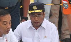ไวรัสโคโรนา: รัฐมนตรีคมนาคมอินโดนีเซียติดเชื้อโควิด-19