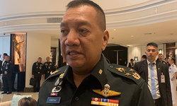 ชายชาติทหาร! 6 ผบ.เหล่าทัพ ขอไม่รับเงินเดือนในตำแหน่ง ส.ว. หวังลบครหารับเงินสองทาง