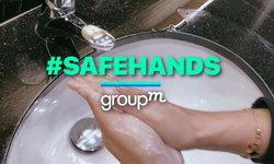 กรุ๊ปเอ็มและบริษัทในเครือสร้าง #SAFEHANDS ให้ความรู้ในการล้างมือเพื่อป้องกันไวรัสโควิด-19