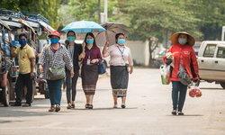 ลาวพบผู้ป่วยโควิด-19 เป็น 2 รายแรกของประเทศ คาดติดเชื้อจากไทย 1 ราย