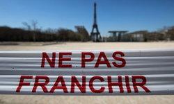 """""""ฝรั่งเศส"""" ยอดตายจากโควิด-19 ทะลุ 1 หมื่นราย หลังล็อกดาวน์มานานกว่า 4 สัปดาห์"""