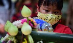 """""""ปัญหาการเงินของครอบครัว"""" ทำเด็กไทยกังวลที่สุดในช่วง """"โควิด-19"""""""