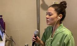 """""""แมทธิว"""" เผยเบื้องหลังห้องอัดเพลงขอบคุณทีมแพทย์ พยาบาล ของ """"ลิเดีย"""""""