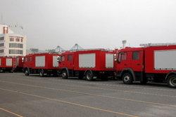 ป.ป.ช.ยันมติรถดับเพลิงส่งอสส. ไม่ฟ้องเตรียมฟ้องเอง7คนรวด
