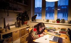 """UNESCO ชี้ """"การเข้าถึงอินเทอร์เน็ต"""" เป็นปัญหาการศึกษาช่วงโควิด-19"""