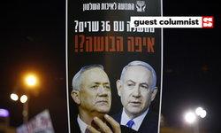 อิสราเอลพักขัดแย้ง ยอมตั้งรัฐบาลแห่งชาติสู้โควิด-19 หลังไม่ลงรอยต้องเลือกตั้ง 3 ครั้งในรอบปี