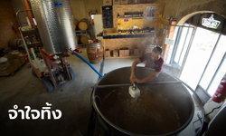 พิษโควิด-19 ทำคราฟท์เบียร์ในฝรั่งเศสขายไม่ออก ผู้ผลิตจำใจเททิ้ง 10 ล้านลิตร