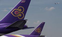 """""""การบินไทย"""" โต้ข่าวลือมีมติยื่นศาลล้มละลาย ยืนยันไม่เป็นความจริง"""