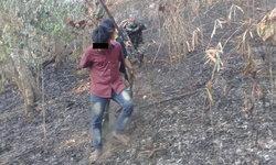 ศาลสั่งจำคุก 5 ปี ปรับ 4.4 ล้าน มือเผาป่าดอยสุเทพ เสียหายกว่า 114 ไร่