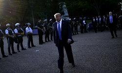 """ส่อง พ.ร.บ.ปราบจลาจลสหรัฐฯ - เปิดทาง """"ทรัมป์"""" ส่งกำลังทหารสลายประท้วง"""