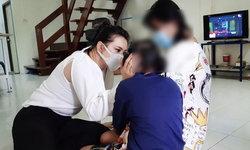 พี่สุดช้ำ! น้องสาววัย 10 ขวบ ถูกพ่อเลี้ยงข่มขืนตั้งแต่ 8 ขวบ บีบคอ-กดหัวจุ่มน้ำ