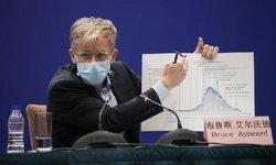 """จีนเผยแจ้งสหรัฐฯ ตั้งแต่ 4 ม.ค. รายงานพบผู้ป่วย 44 คน จาก """"ไวรัสไม่ทราบสาเหตุ"""""""