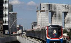 รถไฟฟ้า BTS-MRT เปิดให้บริการตามปกติ เริ่มพรุ่งนี้ (15 มิ.ย. 63)