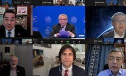 ผู้เชี่ยวชาญนานาประเทศชี้ หลังวิกฤตโควิด-19 ความร่วมมือระหว่างประเทศสำคัญที่สุด