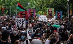 """งานวิจัยชี้ """"ไม่มีหลักฐาน"""" ยืนยันว่าประท้วง Black Lives Matter ทำยอดโควิด-19 พุ่งสูงขึ้น"""