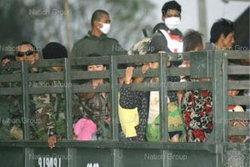 บันคีมูนเรียกร้องให้ไทย-ลาวปกป้องสิทธิม้ง