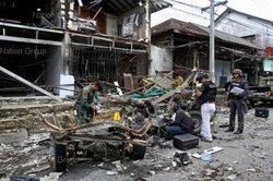 คาร์บอมปากีสถานตาย 95 บาดเจ็บกว่า 100คน