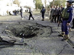 เหตุระเบิด 3 ครั้งในอิรักมีผู้เสียชีวิตอย่างน้อย 36 คน