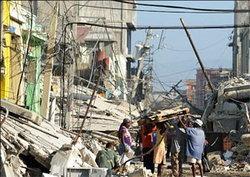 นายกฯเฮติเผยยอดตายแผ่นดินไหวถึง2แสนแล้ว