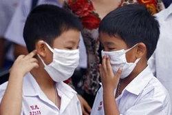 แพทย์ห่วงหวัด 09 จาก นปช.ระบาดสู่ นร.ที่กำลังจะเปิดภาคเรียน
