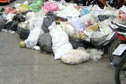 กทม. ดีเดย์รณรงค์เลิกใช้ถุงพลาสติก
