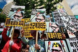 อียู-อาเซียนกังวลสถานการณ์คาบสมุทรเกาหลี