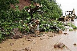 พายุโซนร้อนถล่มอเมริกากลาง คร่าชีวิตไป 74 คน