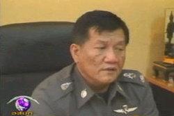 ตำรวจเชียงใหม่ตั้งรางวัลนำจับแกนนำแดงหัวละหมื่น