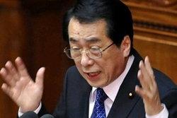 นายกฯ ใหม่ญี่ปุ่นถูกยื่นญัตติไม่ไว้วางใจ