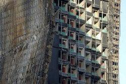 จีนจะดำเนินคดี 23 ผู้เกี่ยวข้องกับเหตุเพลิงไหม้ตึกซีซีทีวี
