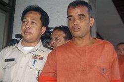 ศาลชั้นต้นสั่งประหารชีวิตฆาตกรต่อเนื่อง 5 ศพ เป็นคดีที่ 3