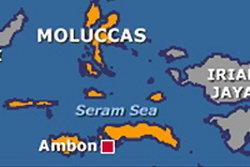 เกิดแผ่นดินไหวรุนแรงที่อินโดนีเซียอีกในเช้าวันนี้