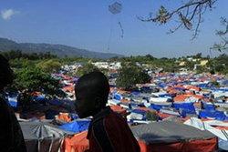 ยูเอ็นจะอพยพชาวเฮติเพียง 9 พันคนก่อนเข้าสู่ฤดูฝน