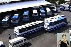 บขส.เพิ่มเที่ยวรถกว่า 1,000 เที่ยวรับประชาชนออกต่างจังหวัดวันหยุด