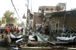 ระเบิดโหด! ในอิรัก เจ็บ ตาย ร่วม 300