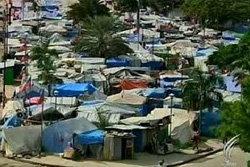"""""""เฮติ"""" เตือน ปชช.รีบหาที่อยู่ใหม่รับมือพายุโซนร้อนโทมัส"""