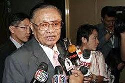 โยนหินถามทาง! บุญจง ลาออก-เลือกตั้ง ภูมิใจไทยตัดสิน