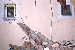 บ้านพังกว่า 4000 หลัง จากแผ่นดินไหวเซอร์เบีย
