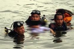 สุดอนาถ! ลูกครึ่งไทย-ญี่ปุ่น 6ขวบ ตกคลองดับพร้อมพี่เลี้ยง2ศพ