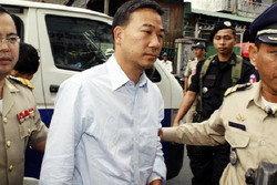 เจรจากัมพูชาปล่อย 7 คนไทย ยังล้มเหลว