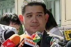 ชวนนท์ ยัน! 7 คนไทยไม่มีเจตนารุกล้ำดินแดน