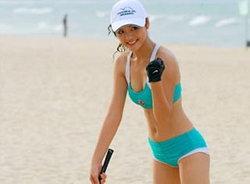 หาดสวรรค์ ของคนรักกีฬา