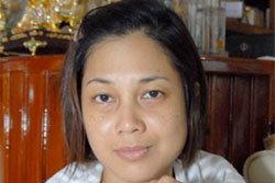 มะเร็งคร่าชีวิต หนิง ศศิมาภรณ์ อดีตรองนางสาวไทย